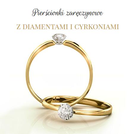 Tytan Jubiler Obrączki ślubne Pierścionki Zaręczynowe Biżuteria