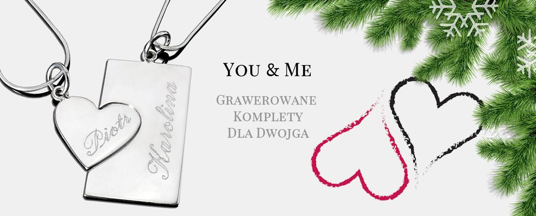 srebrne-prezenty_wisiorki_dla_par_grawer_tytanlebork
